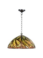 Art Deco Trade Hanglamp Tiffany Willow