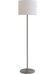 Master Light Vloerlamp Cilindra