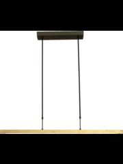 Master Light Hanglamp Real 3  Goldleaf