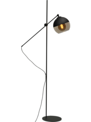 Master Light Floor lamp Opaco adjustable