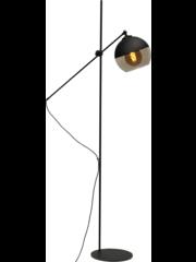 Master Light Vloerlamp Opaco verstelbaar