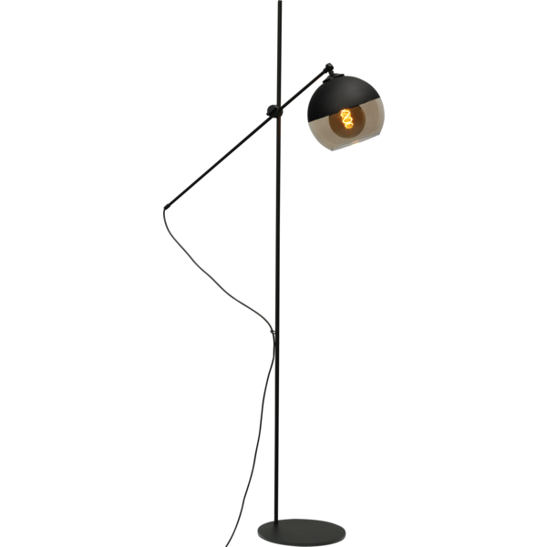 Master Light Floor lamp Opaco adjustable