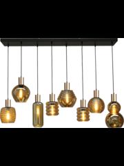 Master Light Hanglamp Bounty 8  lichts