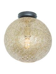 Freelight Plafondlamp Oronero  goud