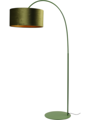 Master Light Vloerlamp Arch
