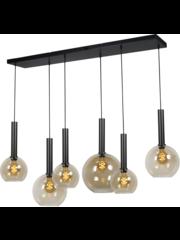 Master Light Hanglamp Bella 6 lichts