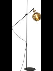 Master Light Vloerlamp Bounty verstelbaar