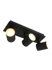 Steinhauer Spot Points Noirs  3 lichts