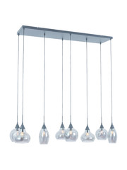 Freelight Hanging lamp Macchia 8 lights