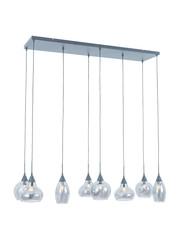 Freelight Hanglamp  Macchia 8 lichts