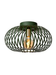 Lucide Plafondlamp Manuela Groen
