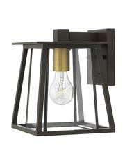 Franssen verlichting Buiten wandlamp Charlson