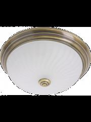 Steinhauer Plafondlamp  Klassiek