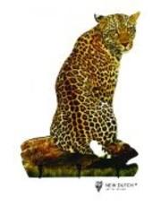 Sweet Lake Compagny Coat rack Jaguar