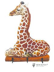 Sweet Lake Compagny Coat rack Giraffe