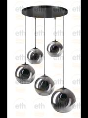ETH Loose glass Orb 5