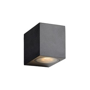 Lucide Outdoor lamp Zora-Led Square