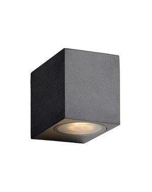 Lucide Buitenlamp Zora-Led Vierkant