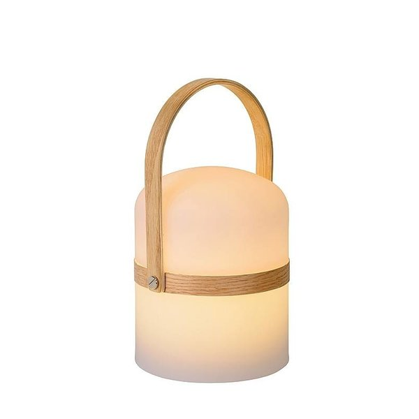 Lucide Outdoor table lamp Joe LED