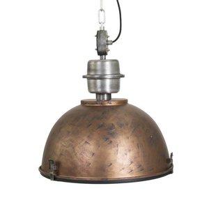 Steinhauer Hanglamp Bikkel Roest