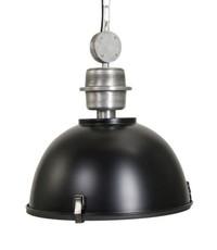 Steinhauer Hanglamp Bikkel Zwart