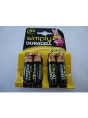 Light Collection Verlichting Batteries Penlite AA