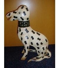 Light Collection Verlichting Hond metaal