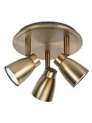 HighLight  Spot Mirage Bronze 3 lights