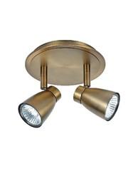 HighLight  Spot Mirage Bronze 2 lights
