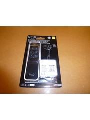 DIO  DI.O Wireless with remote control
