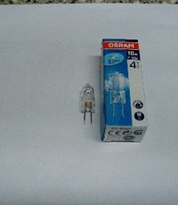 Osram Halostar 10 watt G4