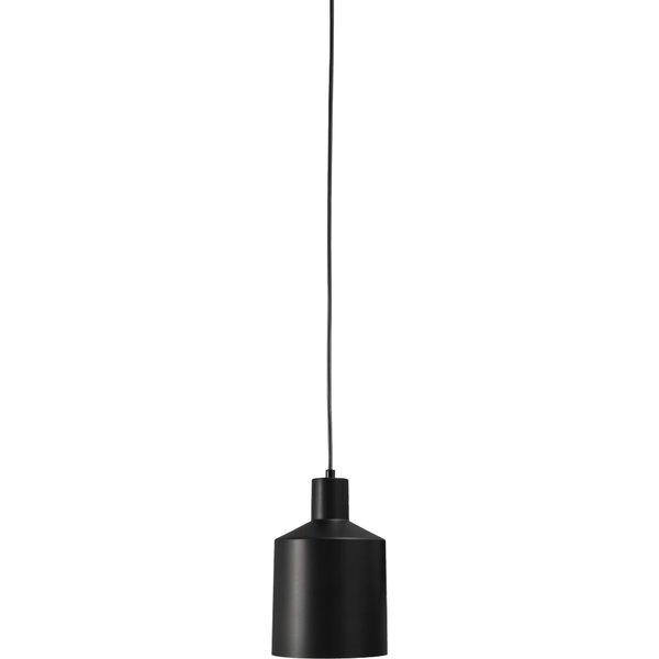 Master Light Hanglamp Boris Black 15 cm