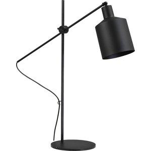 Master Light Tafellamp Boris Black