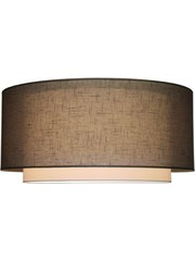 Freelight Shade Camelot Taupe 47 cm