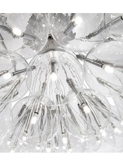 Alma Light Hanglamp Drops  19 lichts