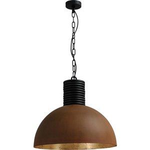 Master Light Hanglamp Larino Roest 50 cm