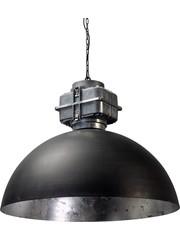 Master Light Hanglamp Larino Zwart 80 cm