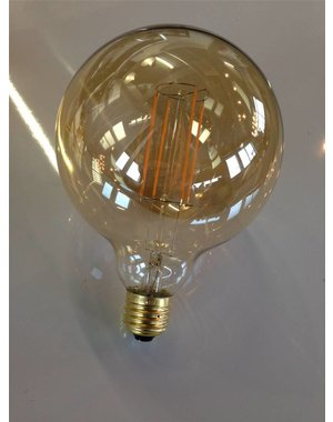Osram Filament Led Globe 4 watt 125  mm