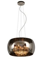Lucide Pendant lamp Pearl 40 cm