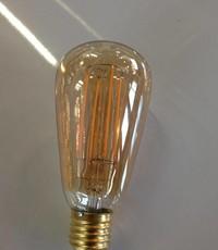 Osram Filament Led Vintage Edison 4 watt