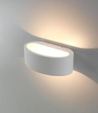 Licht & Wonen Wandlamp Sharp  met Led