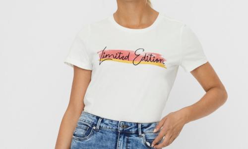 T-shirts - in jouw stijl