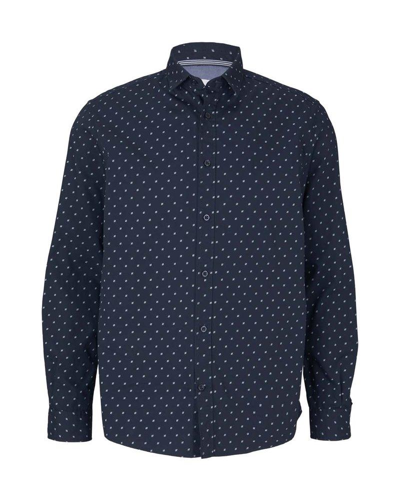 Tom Tailor Tom Tailor overhemd