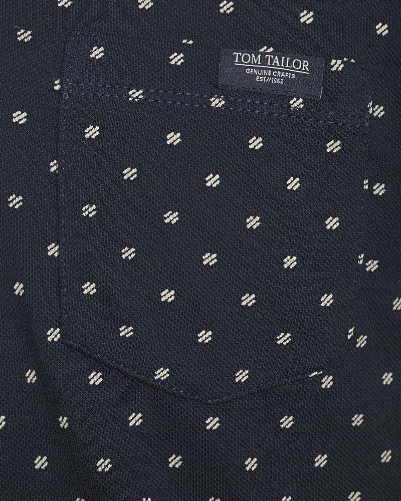 Tom Tailor polo