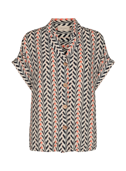 FREE/QUENT FREE/QUENT blouse