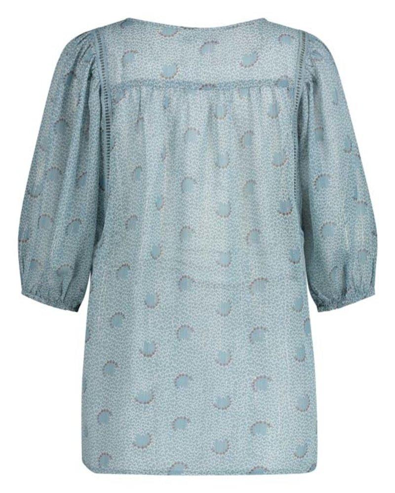 NUKUS Nukus blouse
