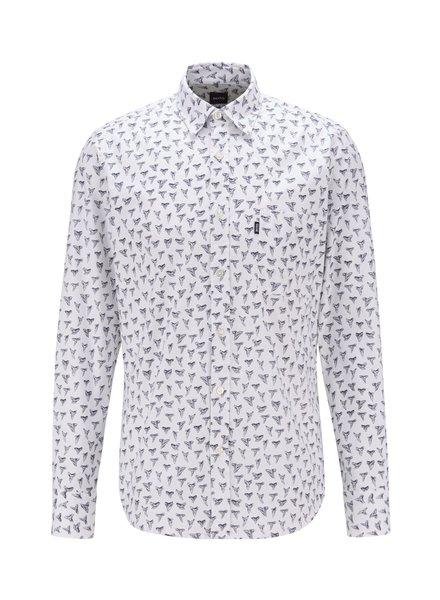 BOSS BOSS overhemd