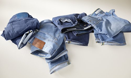 Jeans - fits everyone