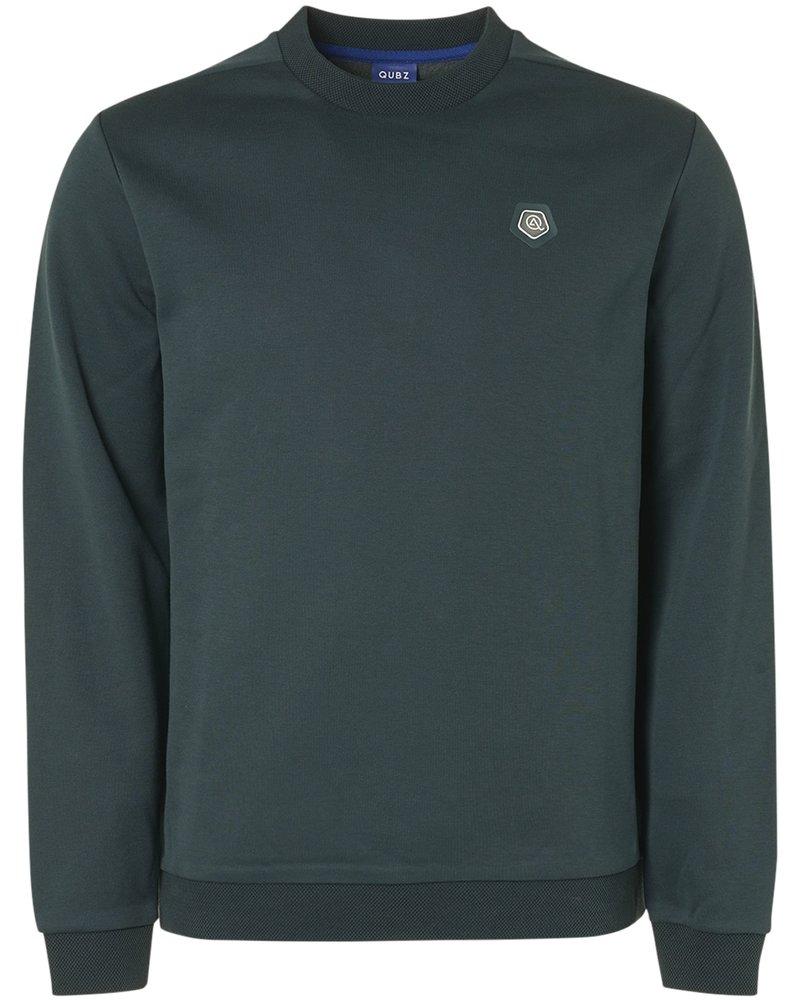 Qubz Qubz sweater