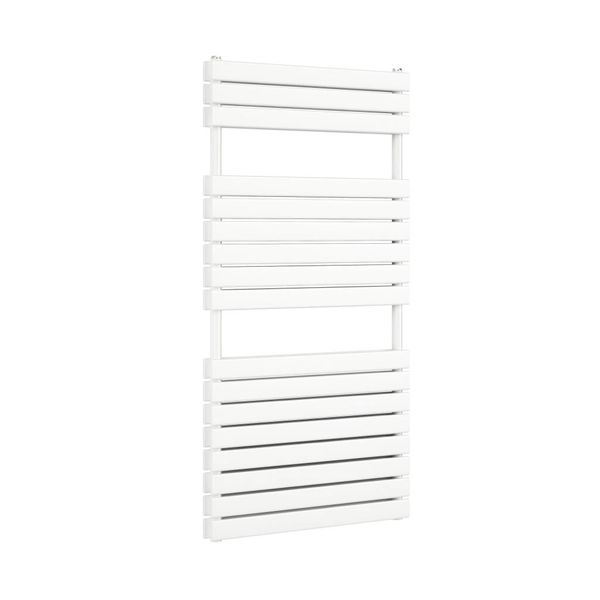 ZEN BATH TWIN - Central Heating System Towel Rails